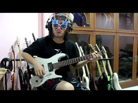แป๊ะ Syndrome - รักเธอทั้งชีวิต Zeal Guitar Cover 55+