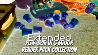 Download Video Play-Doh Render Pack Collection Extended MP3 3GP MP4