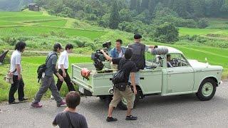 長岡市「ナルホド!ながおか」-長岡フィルムコミッションとまちづくり!