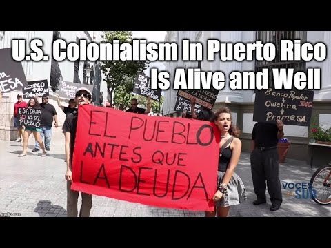The Secret Story Behind Puerto Rico's Economic Collapse