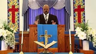 Pastor Tate Sermon - July 4, 2021