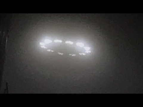 nouvel ordre mondial | UFO in MEXICO - October 28, 2018