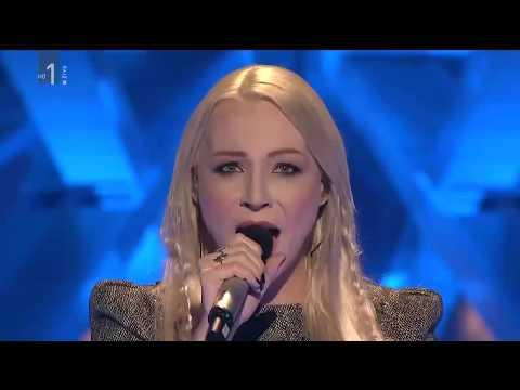 ManuElla - Glas - Live @ EMA 2018