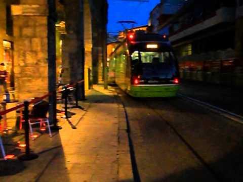 Euskotran - Tranvia de Bilbao