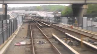 Exploring the Metro: Riding the Orange Line