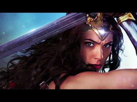 Warriors By Imagine Dragons (Wonder Woman Trailer Music)