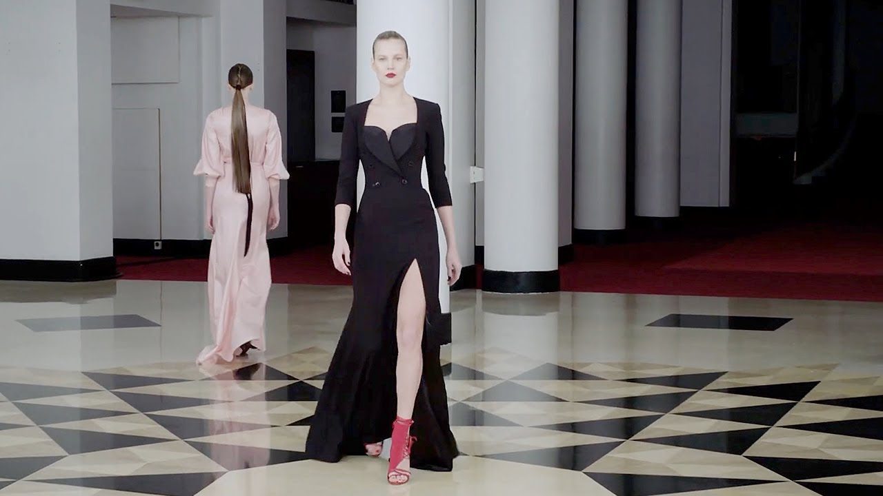 Alexis Mabille   Haute Couture Spring Summer 20   Full Show