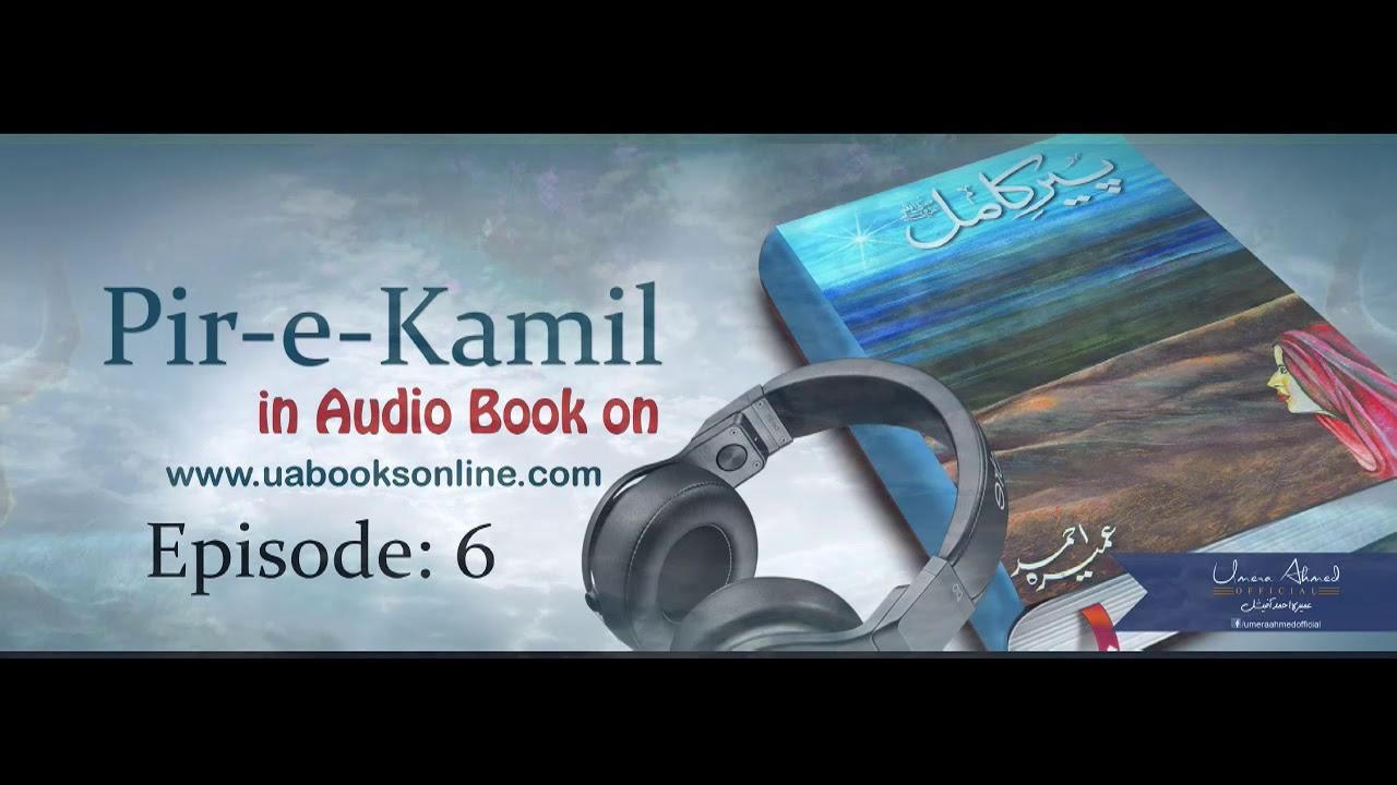 Peer E Kamil Novel Pdf Free