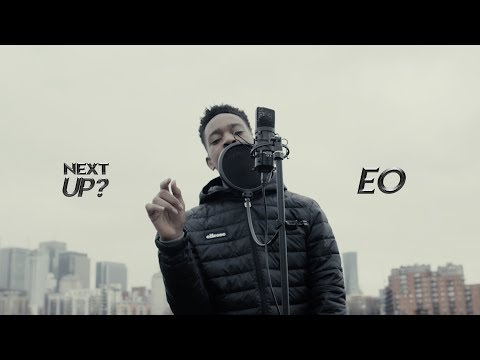 EO - Next Up? [S1.E35] | @MixtapeMadness