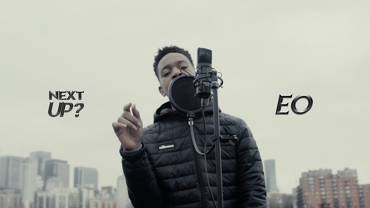 Artist Of The Day - EO   Urban Music Awards