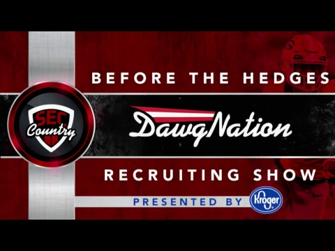 Before the Hedges: The DawgNation Recruiting Show