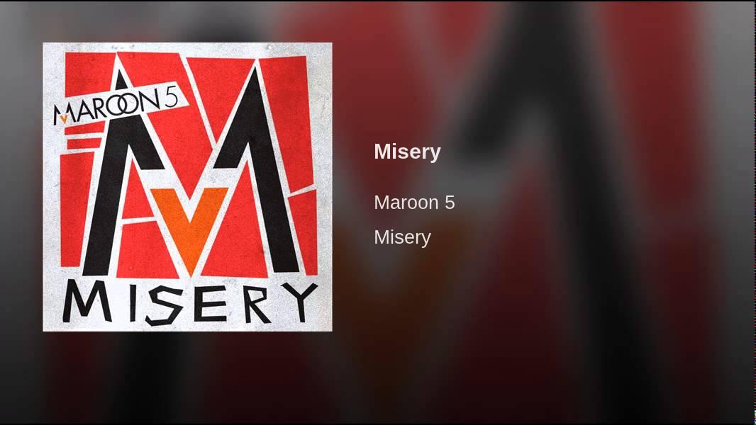 Lyric maroon 5 home without you lyrics : Misery - YouTube