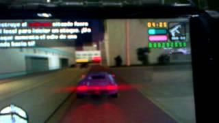 GTA Vice City Stories PSP + link de descarga