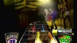 Guitar Hero Encore: Rocks The 80