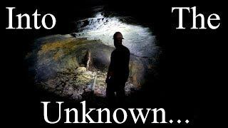 Amazing Abandoned Mine - Rare Finds Found Inside!