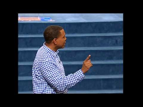 Creflo Dollar on