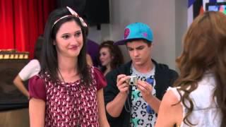 Сериал Disney - Виолетта - Сезон 2 эпизод 59