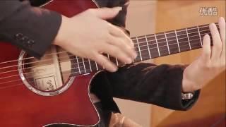 Summer Vacation-Yuki Matsui (Test Sagewood Guitar)