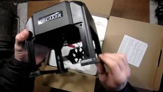 Небольшой обзор Decaker Mini Type 1500mW