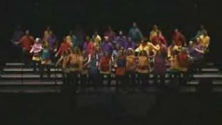 "Davenport North 2003 - ""He Lives In You"""