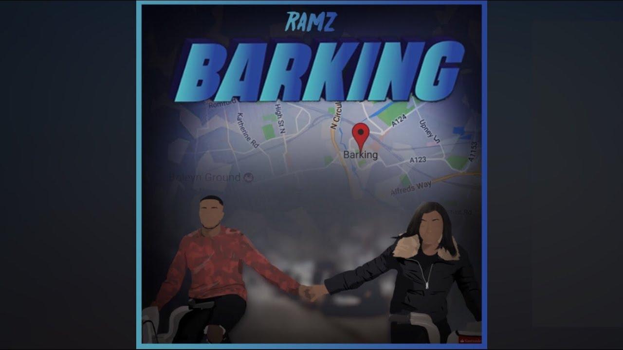 Download How To Make RAMZ - Barking on GarageBand