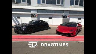 Dt Test Drive