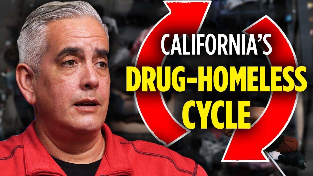[Trailer] Former Homeless Man: San Francisco's Approach to Homelessness Will Backfire | Tom Wolf