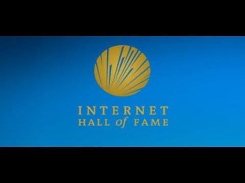 2017 Internet Hall of Fame Ceremony