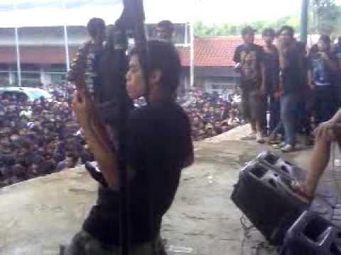 Execute-Out Door Gor Padjajaran (Ki Gendeng Pamungkas) .mp4