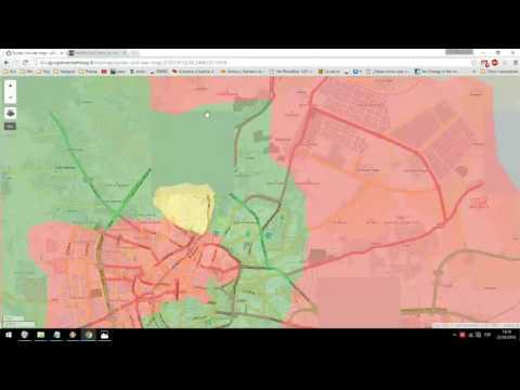 Kurdistán, Irak, y Siria contra el DAESH: SAA y Rusia avanzan en Siria y el ejército iraquí alcan...