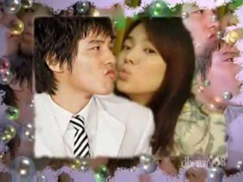 won bin and song hye kyo dating