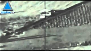 Israel unveils secret missile