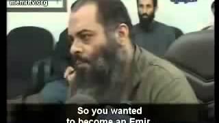 قائد في تنظيم داعش يمارس الجنس مع الشباب في المسجد