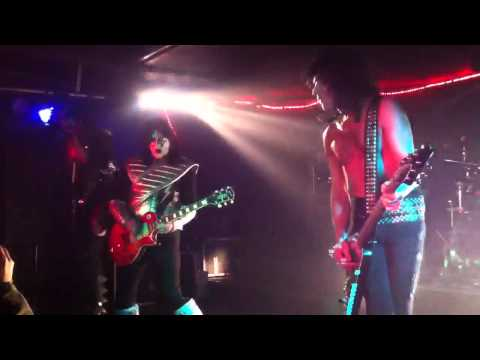 dressed-to-kill---exciter,-the-standard-walthamstow
