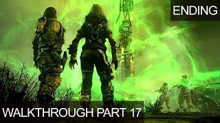 Killzone 3 Walkthrough Gameplay Lets Play KZ3 Part 17 Ending Last Mission