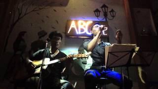 Gửi ngàn lời yêu - Guitar ( vocal Quyết Bờm)