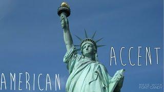 Американский Акцент 3. Как говорить по-английски правильно и красиво.(Продолжение первого видео о правилах артикуляции в Американском Английском. Подписывайтесь на канал Easy..., 2016-09-17T10:12:25.000Z)