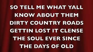 The Lacs Get Lost Lyrics