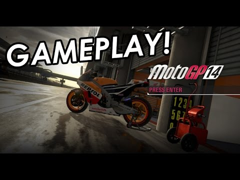 Motogp 14 Pc Game - Free download FULL
