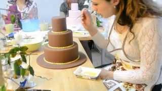 Курсы декорирования тортов, Дараган Владимира
