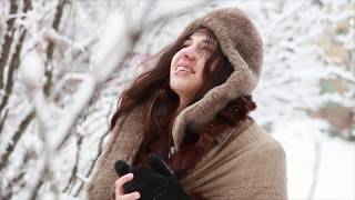"""""""Маруська"""", фильм о девочке и крысе в блокадном Ленинграде."""