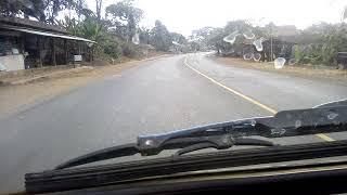 Sepinya Tarahan semenjak ada tol trans Sumatera