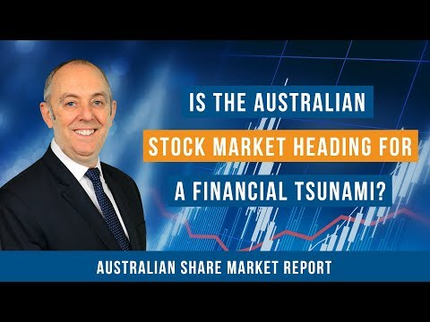 Will The Trade War Cause A Financial Tsunami In The Australian Market?