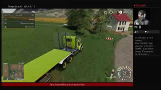LIVE FARMING19 FR (SOLO)