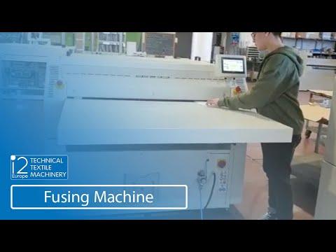 small fusing machine