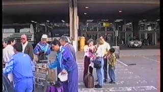 I MARCHA LAS PALMAS MASPALOMAS GONZALO AEROPUERTO 1 PARTE  1992  .mpg