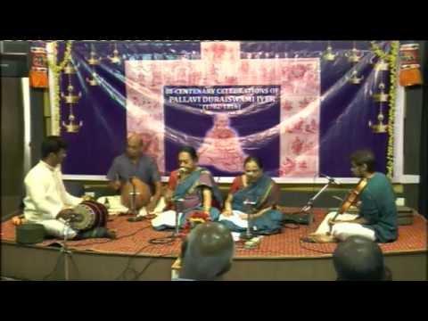 Pallavi Doraiswamy Iyer Bicentenary Celeberations
