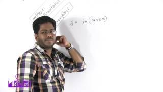 06. Chain Rule Part 01   চেইন রূল পর্ব ০১   OnnoRokom Pathshala