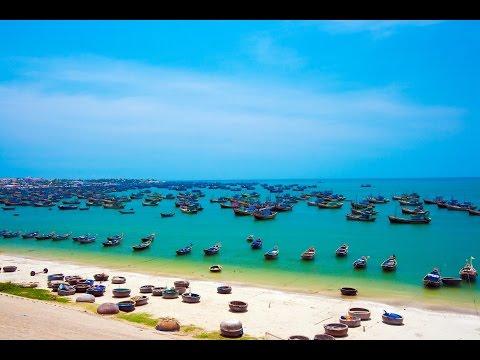 Holidaytoindochina Mui Ne Beach In Vietnam