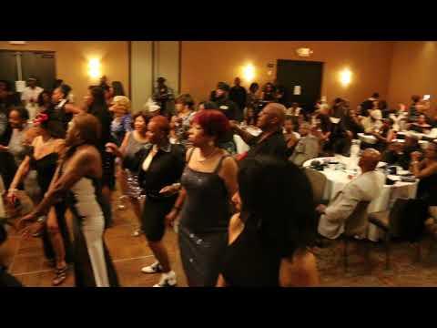 Harlem Nights Steppers Ball 2017